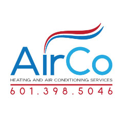 Air Co - Heating and AC